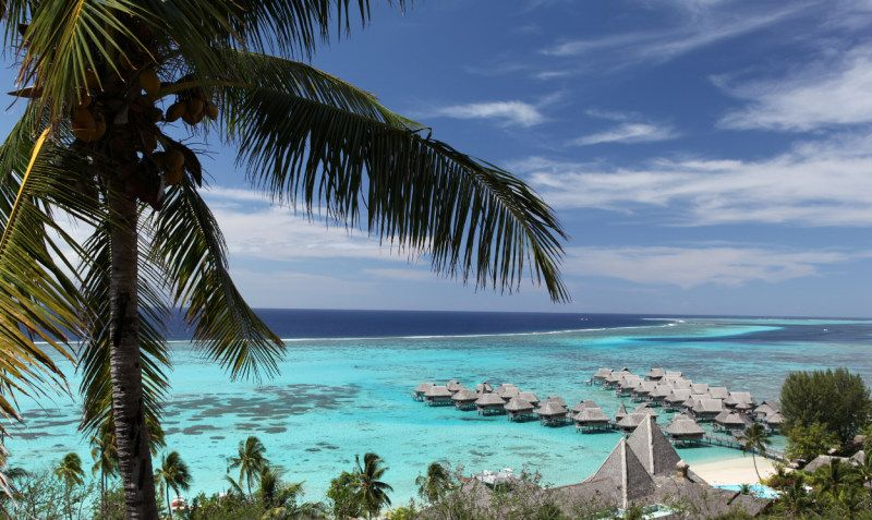 6 Day Tahiti and Moorea Sofitel Romance4